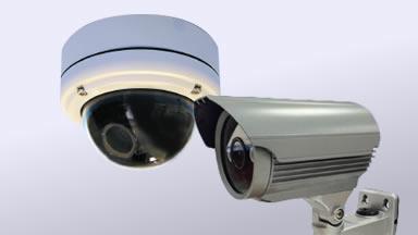 監視カメラ CCTV System