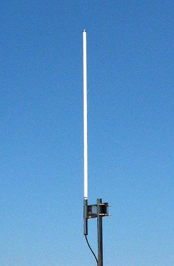 162MHz船舶AIS用マリンアンテナ